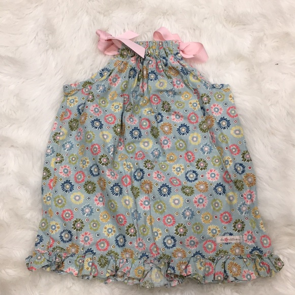Other - Pillow Case Dress Size 2